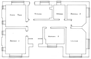 Canthurlin floor plan